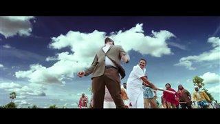 agnyaathavaasi-prince-in-exile-trailer Video Thumbnail