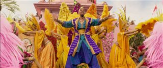 "'Aladdin' Movie Clip - ""Prince Ali"" Video Thumbnail"