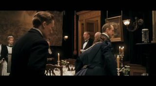 Albert Nobbs Trailer Video Thumbnail