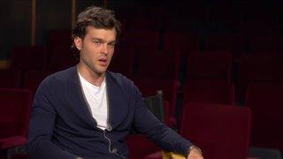 Alden Ehrenreich Interview - Rules Don't Apply Video Thumbnail