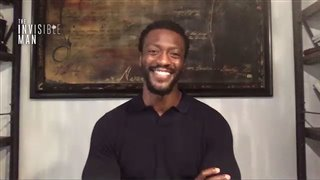 aldis-hodge-the-invisible-man Video Thumbnail