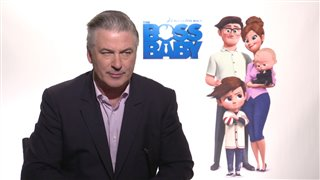 alec-baldwin-interview-the-boss-baby Video Thumbnail