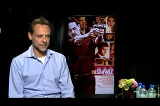 alexander-siddig-inescapable Video Thumbnail