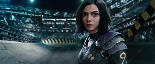 'Alita: Battle Angel' Trailer #3 Video Thumbnail