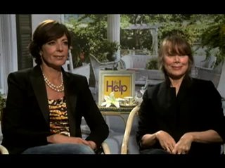 allison-janney-sissy-spacek-the-help Video Thumbnail