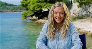 amanda-seyfried-talks-mamma-mia-here-we-go-again Video Thumbnail