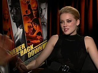 amber-heard-never-back-down Video Thumbnail