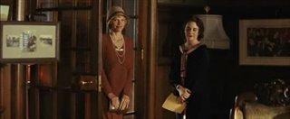 Amelia Trailer Video Thumbnail