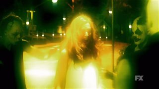 american-horror-story-cult-preview---whistling-in-the-dark Video Thumbnail