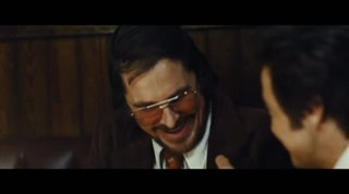 American Hustle Trailer Video Thumbnail