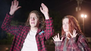 American Ultra Trailer Video Thumbnail