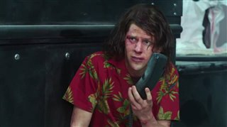 American Ultra Trailer Video Thumbnail