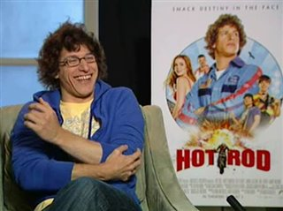 andy-samberg-hot-rod Video Thumbnail