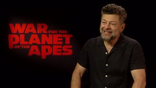 andy-serkis-interview-war-for-the-planet-of-the-apes Video Thumbnail