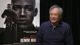 ang-lee-talks-gemini-man Video Thumbnail