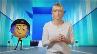 anna-faris-interview-the-emoji-movie Video Thumbnail