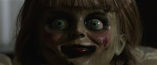 annabelle-comes-home-trailer Video Thumbnail