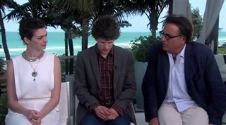 anne-hathaway-jesse-eisenberg-andy-garcia-rio-2 Video Thumbnail