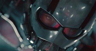 ant-man Video Thumbnail