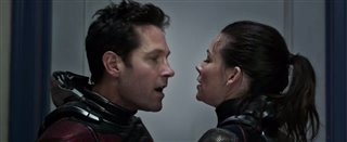 Ant-Man and The Wasp - Trailer #1 Video Thumbnail