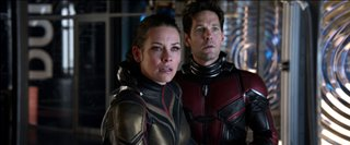 'Ant-Man and The Wasp' Trailer #2 Video Thumbnail
