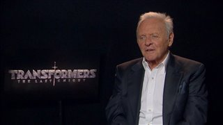 anthony-hopkins-interview-transformers-the-last-knight Video Thumbnail