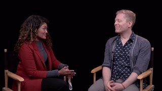 Anthony Rapp talks about his character arc on 'Star Trek: Discovery' - Interview Video Thumbnail