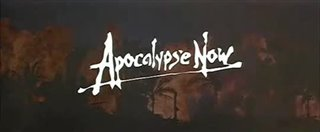 Apocalypse Now Redux Trailer Video Thumbnail