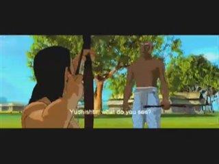 arjun-the-warrior-prince Video Thumbnail