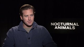 armie-hammer-interview-nocturnal-animals Video Thumbnail