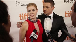 Arrival - TIFF Red Carpet Video Thumbnail