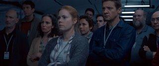 Arrival - Official International Trailer Video Thumbnail