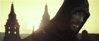 assassins-creed-official-trailer Video Thumbnail