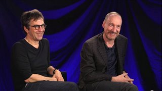 atom-egoyan-david-thewlis-guest-of-honour Video Thumbnail