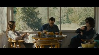 """August: Osage County - Clip: """"Dinosaurs"""" Video Thumbnail"""