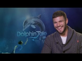 Austin Stowell (Dolphin Tale)- Interview Video Thumbnail