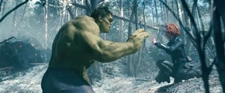 """Avengers: Age of Ultron movie clip - """"Beauty Tames the Beast"""" Video Thumbnail"""