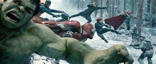Avengers: Age of Ultron TV Spot 2 Video Thumbnail