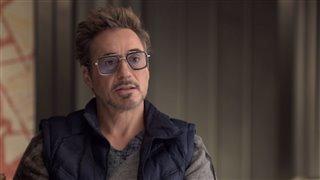 'Avengers: Endgame' Featurette Video Thumbnail