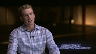 "'Avengers: Endgame' Featurette - ""Stakes"" Video Thumbnail"