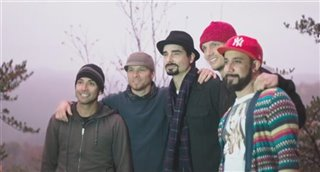 backstreet-boys-show-em-what-youre-made-of Video Thumbnail
