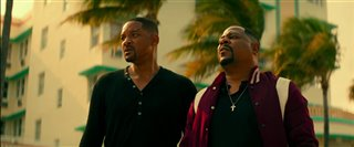 'Bad Boys for Life' Trailer #2 Video Thumbnail