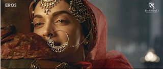 bajirao-mastani-trailer Video Thumbnail