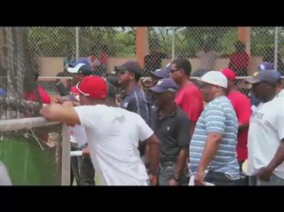 ballplayer-pelotero Video Thumbnail