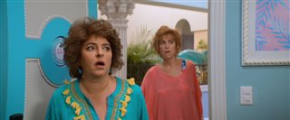 "BARB & STAR GO TO VISTA DEL MAR Movie Clip - ""Checking In"" Video Thumbnail"