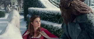 Beauty and the Beast - Official Trailer Video Thumbnail