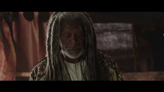 "Ben-Hur featurette ""Morgan Freeman"" Video Thumbnail"