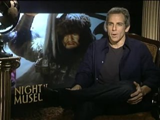 ben-stiller-night-at-the-museum Video Thumbnail