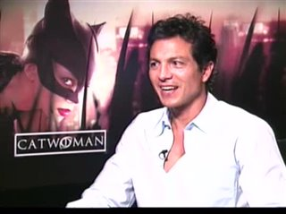 benjamin-bratt-catwoman Video Thumbnail