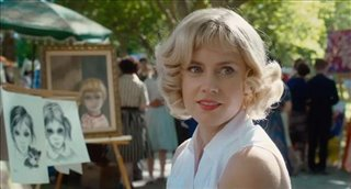 Big Eyes Trailer Video Thumbnail